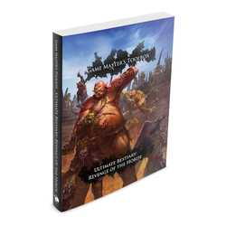 Nord Games: Ultimate Bestiary - Revenge of the Horde