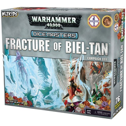 Warhammer 40K Dice Masters: Fracture of Biel-Tan Campaign Box