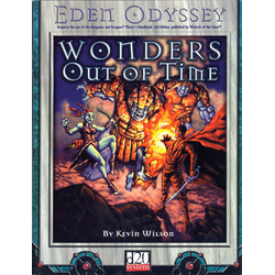 Eden Odyssey: Wonders Out of Time