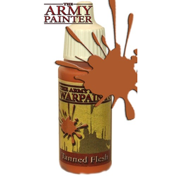 Tanned Flesh (18ml)