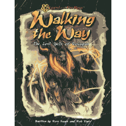 Legend of the Five Rings (1st ed): Walking the Way