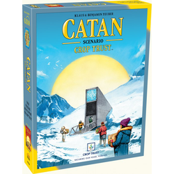 Settlers of Catan Scenarios: Crop Trust