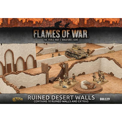 Ruined Desert Walls (10)