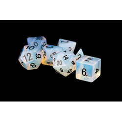 Metallic Dice: Opalite (7-die set)