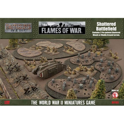 Shattered Battlefields
