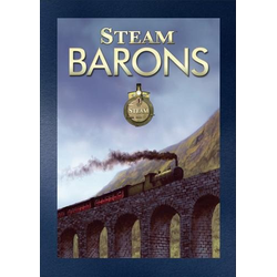 Steam Barons