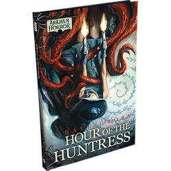Arkham Horror: Hour of the Huntress (novell)