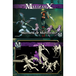 Neverborn: Lilith Box Set M2E - Mother of Monsters