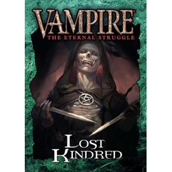 Vampire: The Eternal Struggle - Lost Kindred