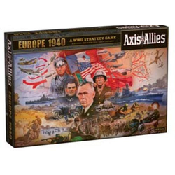 Axis & Allies Europe 1940 (1st ed)