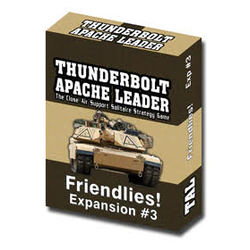 Thunderbolt Apache Leader: Friendlies