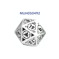 Infinity RPG Dice Set: Aleph