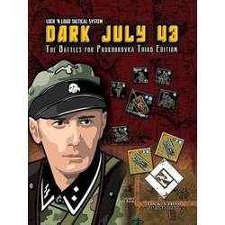 Lock 'n Load: Dark July (3rd ed)