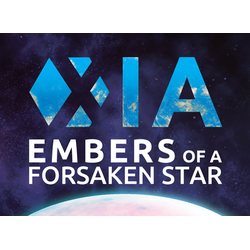 Xia: Embers of a Forsaken Star + Sellsword combo-pack