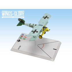 Wings of Glory: WWI Pfalz D.III (Voss)
