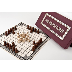 Hnefatafl - The Viking Game