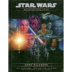 Star Wars Roleplaying Game