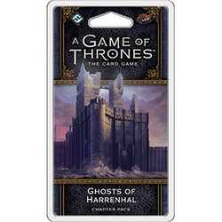 A Game of Thrones LCG (2nd ed): Ghosts of Harrenhal