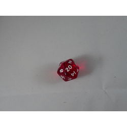 Red/white (D20)