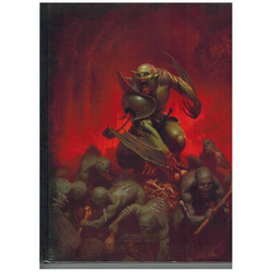 Battletome: Flesh-Eater Courts (Limited Edition)