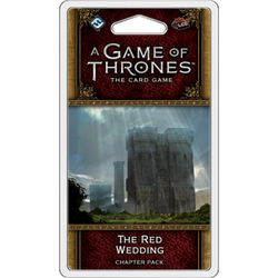 A Game of Thrones LCG (2nd ed): The Red Wedding