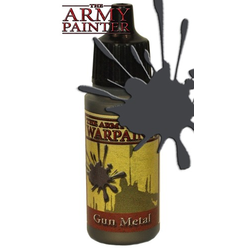 Gun Metal (18ml)
