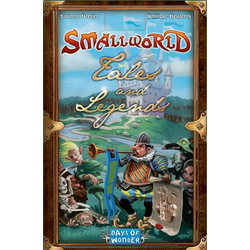 Small World: Tales & Legends (eng. regler)