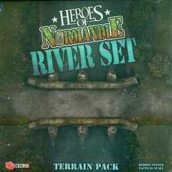 Heroes of Normandie: River Set
