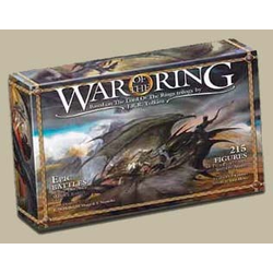 War of the Ring (1st ed)