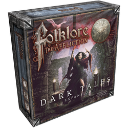 Folklore: Dark Tales