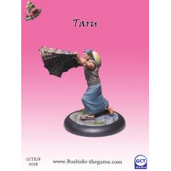 Jung Pirates: Taru (model from the starter set)
