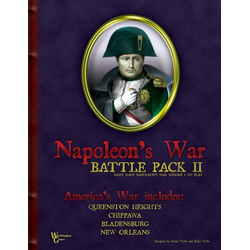 Napoleon's War: Battle Pack II