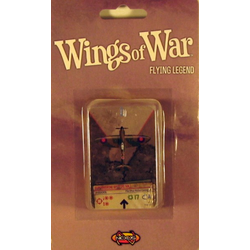 Wings of War: Flying Legend
