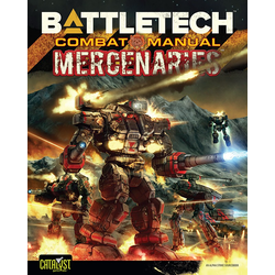 Battletech: Combat Manual: Mercenaries