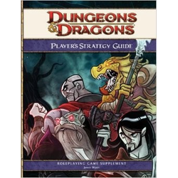 D&D 4.0: Player's Strategy Guide