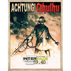 Achtung! Cthulhu - Interface 19.40