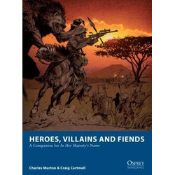 Heroes, Villains, and Fiends