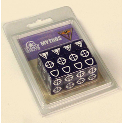 Cthulhu Mythos Dice Set (24)