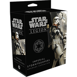 Star Wars: Legion - Imperial Stormtroopers Upgrade