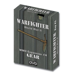 Warfighter WWII: Expansion 4 - Gear