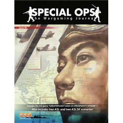 Special Ops: The Wargaming Journal - Issue 9
