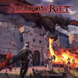Shadowrift (2nd ed)