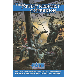 Fate Freeport Companion