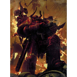 Codex Crimson Slaughter (hardback)