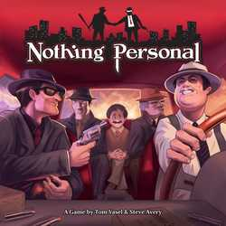 Nothing Personal (2nd Ed)