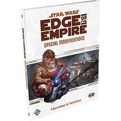 Star Wars: Edge of the Empire: Special Modifications