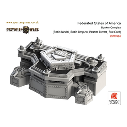 Federated States of America Bunker Complex (1)