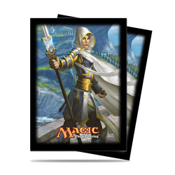 Ultra Pro Deck Protector Sleeves MTG Theros 1 (80)