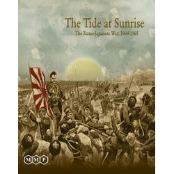 The Tide at Sunrise: The Russo-Japanese War, 1904-1905