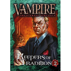 Vampire: The Eternal Struggle - Keepers of Tradition 2